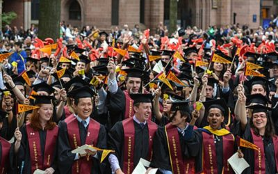 Of Course College Admissions Rigged for the Rich. The Whole Economic System Is