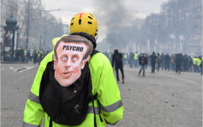 Inside the Yellow Vests: What the Western media will not report