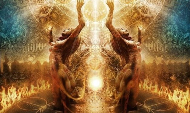 Reclaiming the Sovereignty of Our Minds