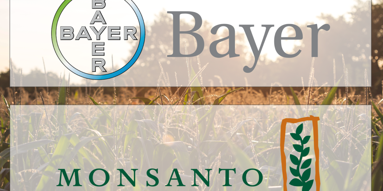 Monsanto Ordered to Pay Millions to Cancer Victims ...