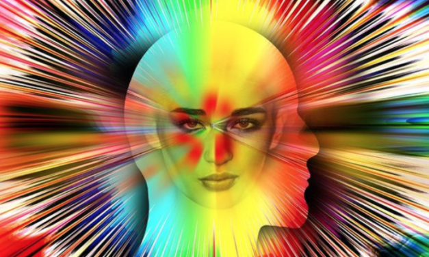Unveiling the Depths of the Human Psyche: Psychedelics May Unlock Parts of the Mind That Are Normally Inaccessible