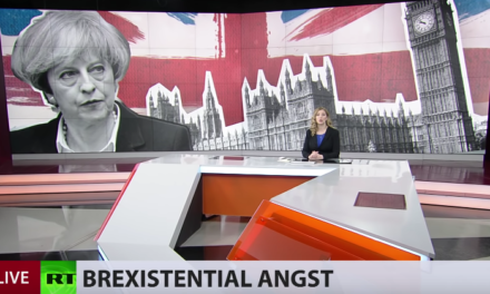 Brexistential crisis: No-deal looms large [VIDEO]