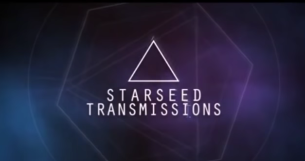 The Ant Beings, Starseed Transmission [VIDEO]