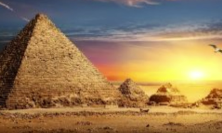 Chinese Mystery Pyramids Evidence of Reptilians? [VIDEO]