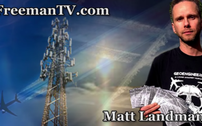 A Prison Made Of Light – Matt Landman [VIDEO]