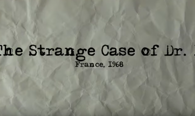 "The Strange Case of Dr X: UFOs and ""Miracle"" Healings [VIDEO]"