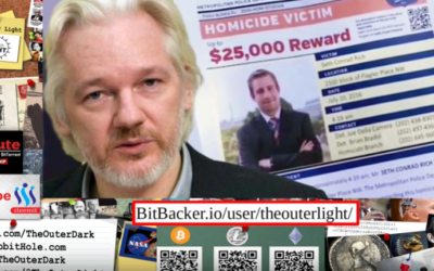 """FOIA request """"imply"""" 32 pages of communication between Seth Rich and Julian Assange [VIDEO]"""