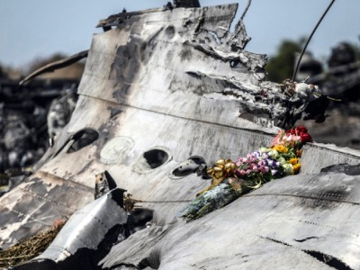 Everything on Bellingcat and the official inquiry into the destruction of Flight MH17