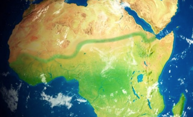 Dozens of Countries Are Planting a 'Great Green Wall' to Fight Poverty in Africa – With Huge Success