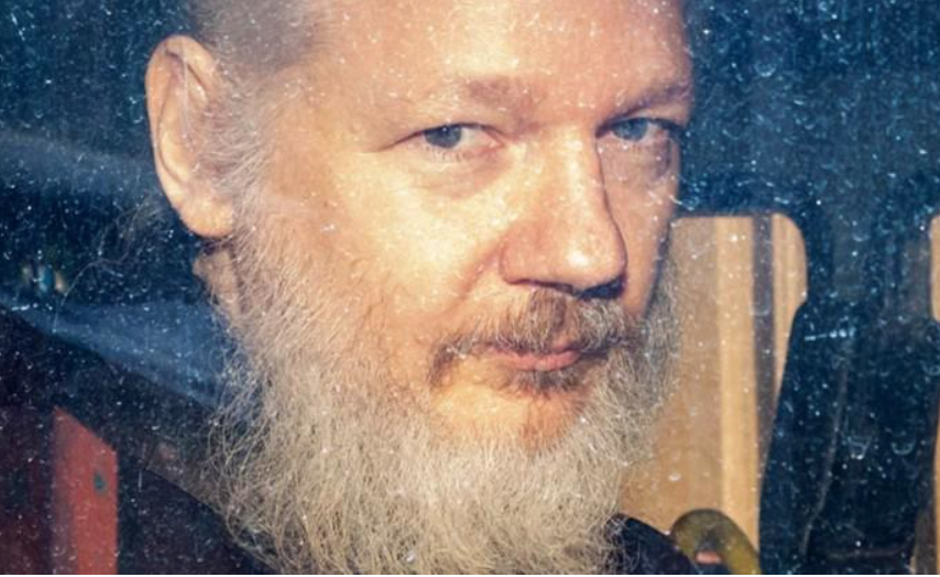 HOW YOU CAN BE CERTAIN THAT THE US CHARGE AGAINST ASSANGE IS FRAUDULENT
