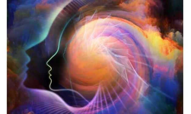 Your Brain During a Spiritual Experience