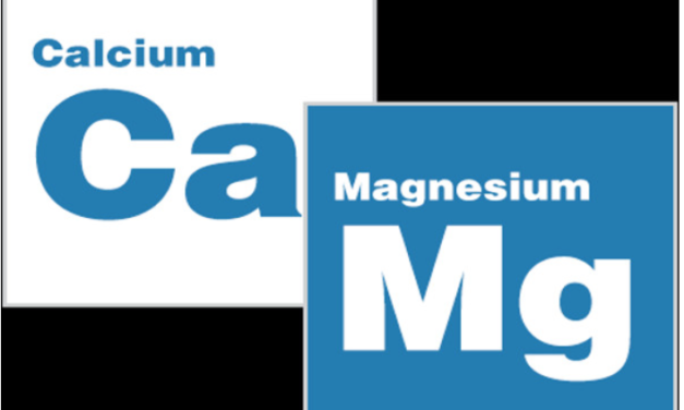 Calcium and Magnesium: Finding the Right Ratio for Optimal Health