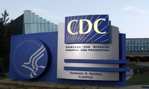 """America's """"Medical Deep State"""" – The Role of the CDC"""