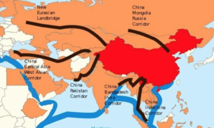 China's Belt and Road Continues to Win Over Europe While Technocrats Scream and Howl