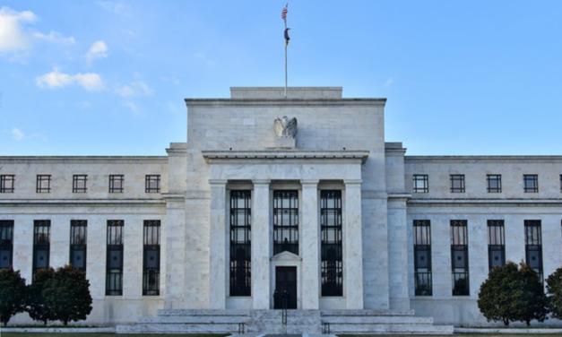Is the Fed Preparing to Topple the US Dollar?