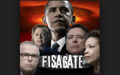 Serial Brain 2: FISAGATE: It Was The Rothschilds