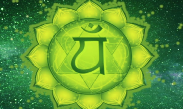 The Ultimate Guide to Heart Chakra Healing for Complete Beginners