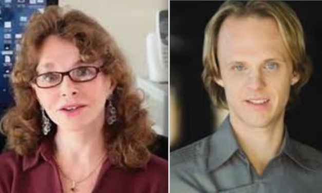 Rebecca Campbell, Magenta Pixie, and Simon Esler Comment on the Linda Moulton Howe / David Wilcock Dispute