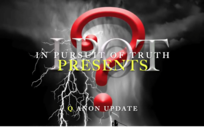 Q Anon/News – PANIC – In Pursuit of Truth Presents [VIDEO]