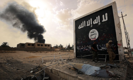Syria: Is US Fighting ISIS or Liquidating Assets?
