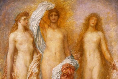 An Introduction to Western Sexual Mysticism