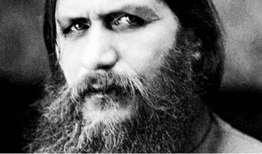 Revisionist History: Rasputin Was A Great And Good Man, Cruelly Murdered and Slandered by Evil British Spies