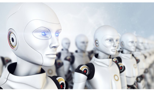 Scientists Begin Teaching AI Robots To Evolve & Reproduce