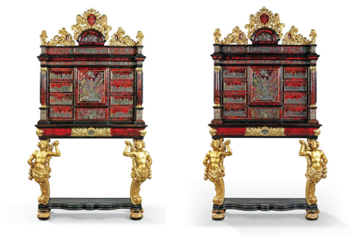 Rothschilds Liquidating Royal Heirlooms In Historic Auction