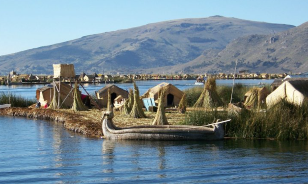 Artifacts Found In Lake Titicaca Reveal Ancient Mystery Religion Pre-dating the Incas by 500 Years