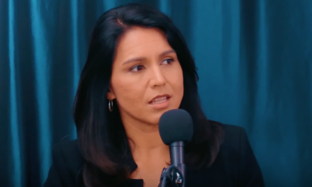 Tulsi Gabbard SMASHES HER CRITICS In Corporate News [VIDEO]
