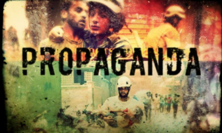 """The Veto"" New Documentary Sheds Light On Western Propaganda Campaign Against Syria"