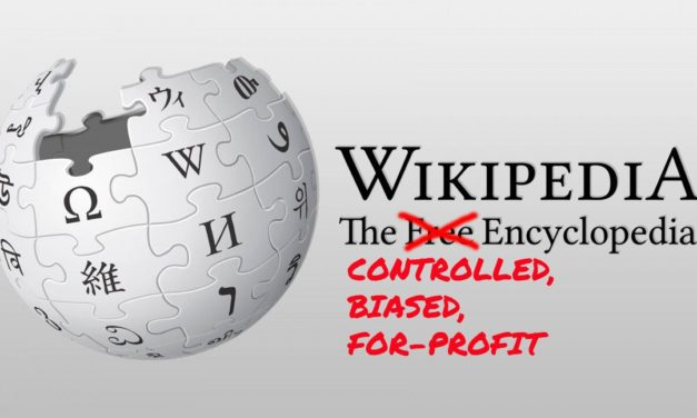 The Perversion Of Wikipedia: Skepticism As A Tool For The Censorship Of New Ideas