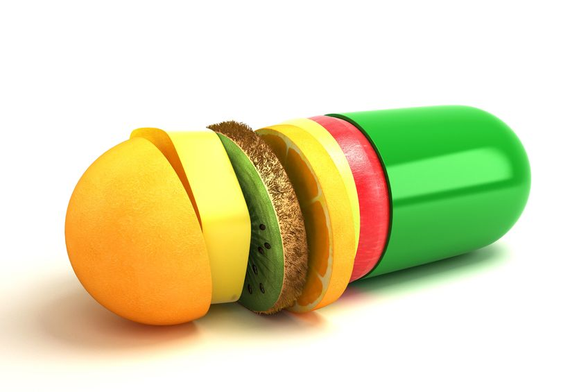 Food NOT Chemo Holds 'Cure' For Colon Cancer