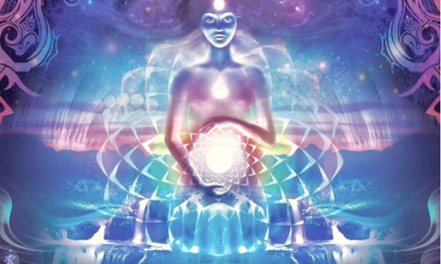 5G/5D: An Illuminating Synchronicity Signalling the Time of Our Ascension