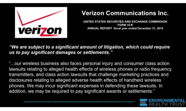 NY Times Article Blames Russia for 5G Opposition in U.S. Without Mentioning The Outlet's Joint Venture with Verizon to Build a 5G Journalism Lab — Now WaPo Joins In the Fake News