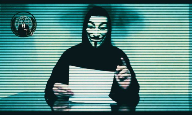 Anonymous Message To Citizens Of The World II