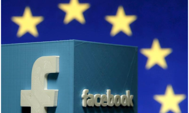 Facebook Gags Italian Populists Two Weeks Before EU Elections