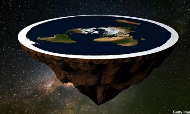 Flat Earth Fans Convene in New Zealand