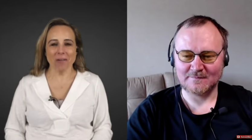 Russian Immigrant Compares U.S. to USSR Before Collapse w/ Pocketnet Founder Daniel Satchkov [VIDEO]