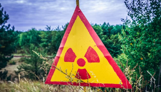 Drones Find Unexpected Radiation 'Hotspots' in Forest Near Chernobyl