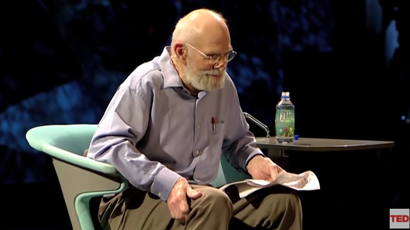 What hallucination reveals about our minds | Oliver Sacks [VIDEO]