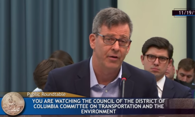 Scientists Warn of Health Effects: Washington DC Council 5G Small Cell Roundtable [VIDEO]