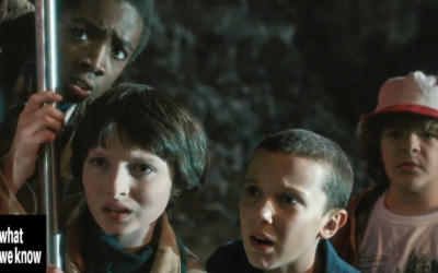 Could the Events of Stranger Things Actually Happen? whatweknow [VIDEO]