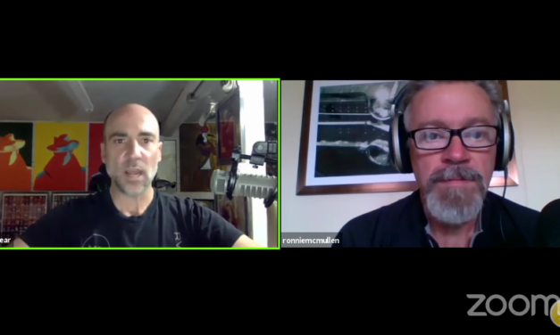 Hacking The Lucid Dream State w/ Todd Bryson [VIDEO]