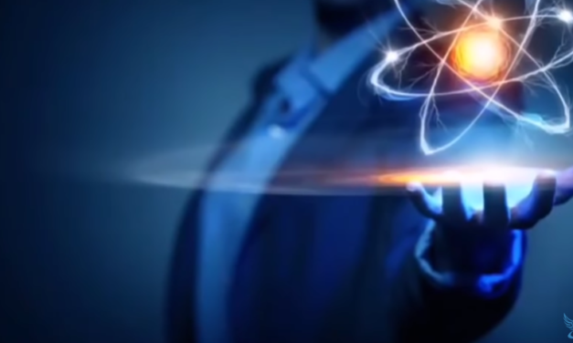 Atomic, AI, Timeline Healing, Solar Storms, New Earth Timeline [VIDEO]