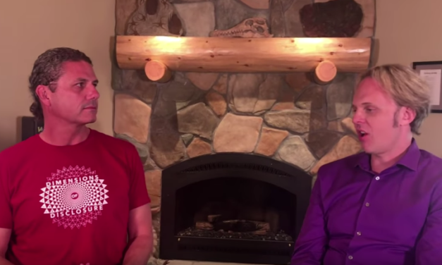 Cosmic Briefing – David Wilcock & Corey Goode Reunion Interview 2019 [VIDEO]