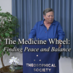 Cynthia Wright – The Medicine Wheel: Finding Peace and Balance [VIDEO]