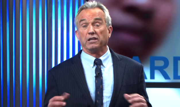 "RFK, Jr.: Gardasil ""The Science"" Video and Other Facts [VIDEO]"