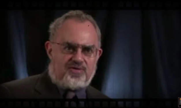 Stanton Friedman, a tribute to the Legendary UFO researcher. [VIDEO]