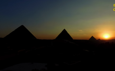 Impossible Construction! How Did Egyptians Make This Without Modern Machinery? [VIDEO]